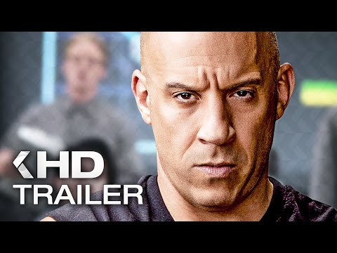 FAST & FURIOUS 9 Trailer (2021)