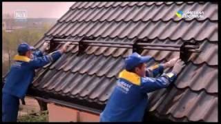видео Виды металлочерепицы для крыши