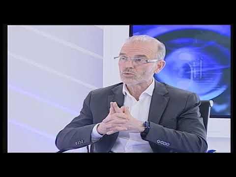 La Entrevista de Hoy José Ángel Vázquez Barquero 28-03-2018