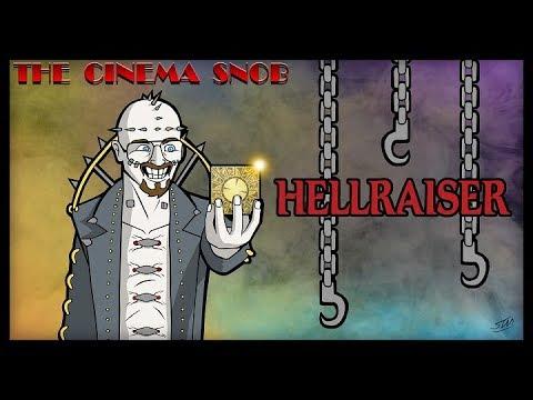 Hellraiser - The Cinema Snob