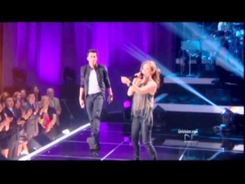 Prince Royce Ft Thalia - Te Perdiste Mi Amor HD - HQ with Captions. Videos De Viajes