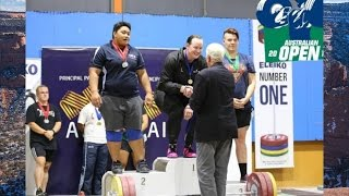 Transgender Weightlifter Sets Australian Record & Plans To Compete In The Olympics