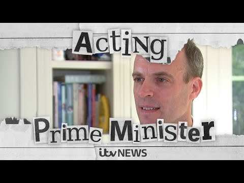 Dominic Raab: I'm not a feminist and I was 'undermined' as Brexit secretary | ITV News
