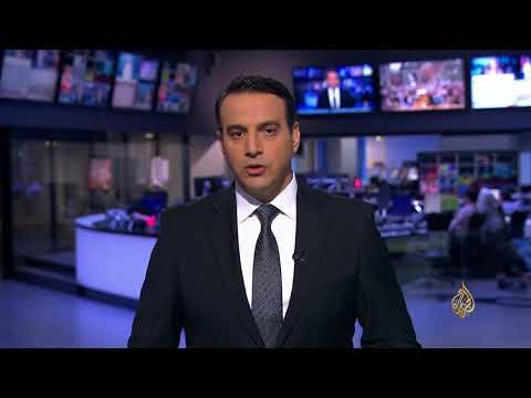 موجز أخبار العاشرة 26/5/2018  - نشر قبل 13 دقيقة