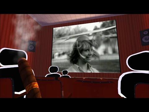 Jazzpunk Trailer