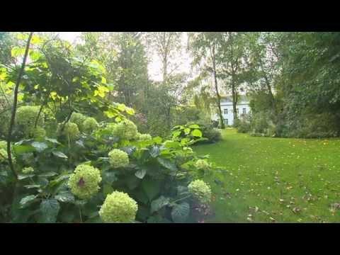 Jardins et Gens du Nord : les jardins de Séricourt