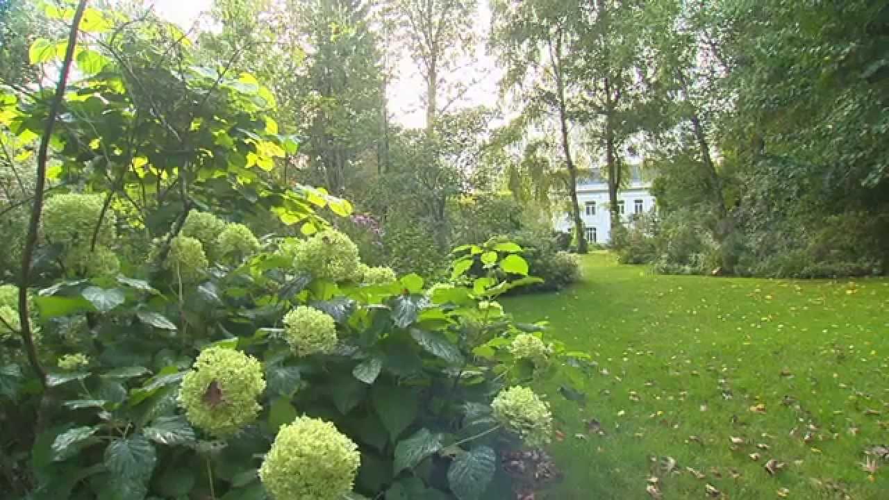 jardins et gens du nord les jardins de s ricourt youtube. Black Bedroom Furniture Sets. Home Design Ideas