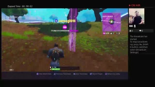 Fortnite 50 Vs. 50 v3