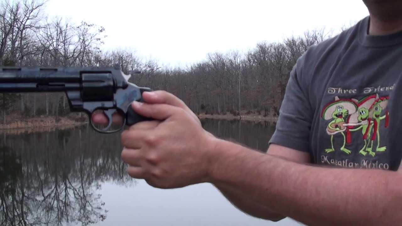 Resultado de imagen para disparos pistolas