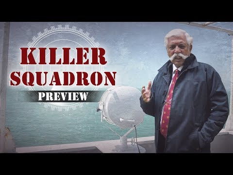 Killer Squadron - Preview #EPICSpecial Documentary | EPIC Channel
