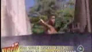 FLAGRANTE Ladrão Foge e é Espancado em Salvador-BA