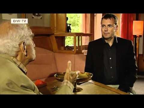 Fuad Rifka, Lyriker und Philosoph | Journal Interview