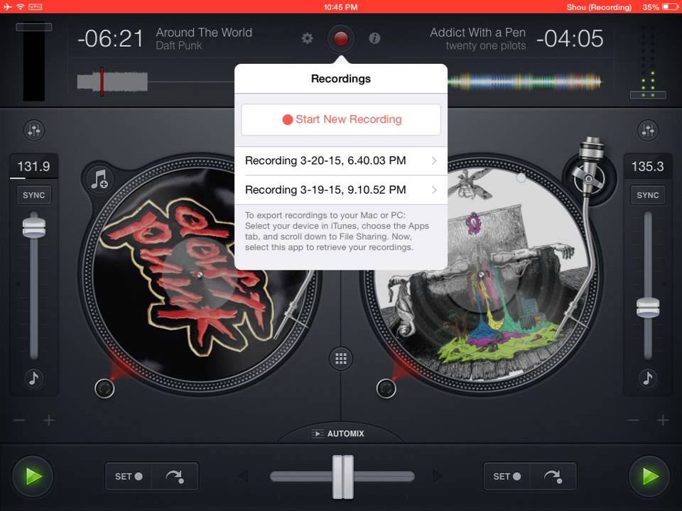 How to get Djay 2 For free on IPad (NOT ROOT)