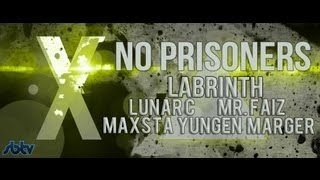 Labrinth ft. Marger, Lunar C, Mr. Faiz, Yungen & Maxsta | No Prisoners [Music Video]: SBTV