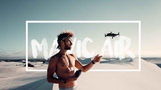 KOLD - DJI MAVIC AIR