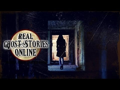 Real Ghost Stories: Haunted Children