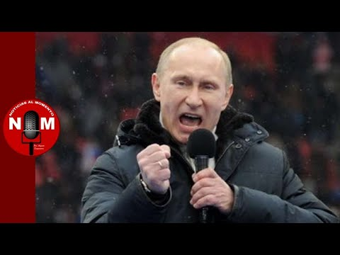 🔴 LA DURA ADVERTENCIA DE PUTIN A TRUMP | Dineo TV | SIRIA 2018