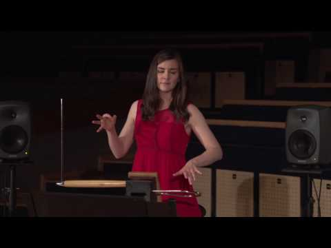 Sergei Rachmaninoff - Vocalise - theremin and piano
