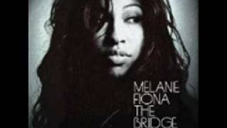 Melanie Fiona The Bridge - Sad Songs (NEW Music 2010)