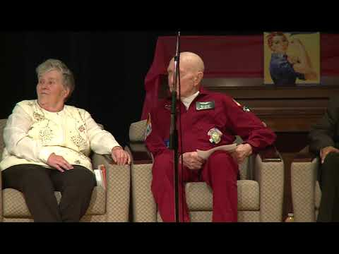 An Evening with the Berlin Candy Bomber and Friends