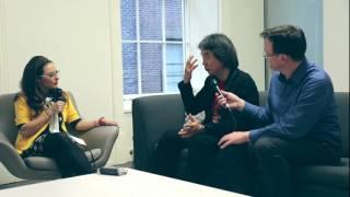 Katie Linendoll Interview with Shigeru Miyamoto