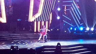 ABSCBN Christmas Special: Zeus and Dawn prod