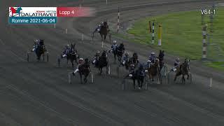 Vidéo de la course PMU PRIX SLEIPNER CUP 2021, STOFINAL