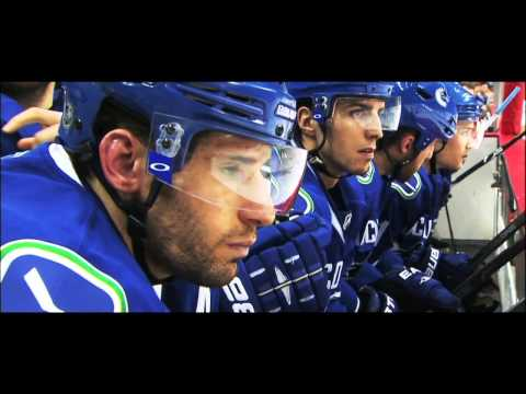 """""""We Used to Wait"""" Pt. I - The 2011 Stanley Cup Playoffs (1st and 2nd Round)"""