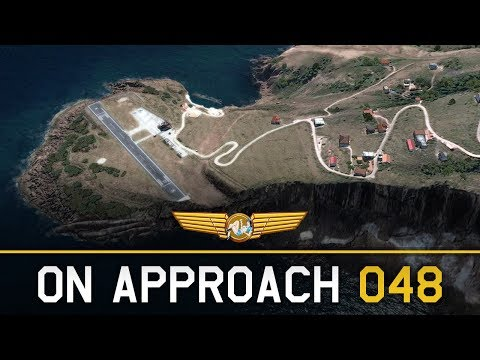 I Like Big Clouds and I Cannot Lie | ON APPROACH 048