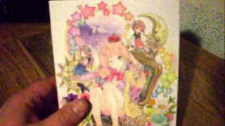 Atelier Meruru: The Apprentice of Arland Grand Finale Limited Edition Unboxing