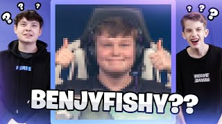 Guess The Fortnite Player ft. JannisZ & Vadeal (Mongraal, Benjyfishy, Letshe, Tayson & more)
