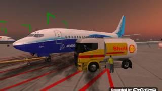 Flight 787  anadolu - tutorial  android