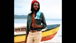 Peter Tosh - Crystal Ball