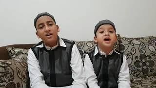 Ya Habibal Qolbi - Muhammad Hadi Assegaf Dan Kak AhmadNabil