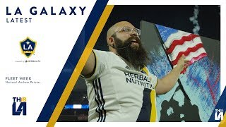 WATCH: The National Anthem like you've never seen before | LATEST thumbnail
