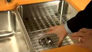 Elkay 'gourmet' Work Shelf Double Bowl Kitchen Sinks At Sinksexpress.com