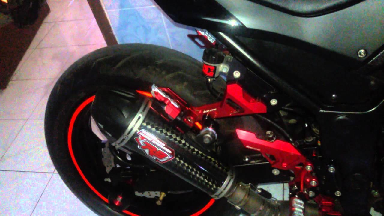 R9 Austin 250fi Full System New Mugello Klx 150 All Type