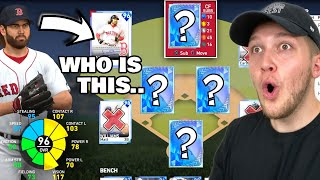 cards that NO ONE USES team build SO MUCH FUN MLB THE SHOW 19 DIAMOND DYNASTY