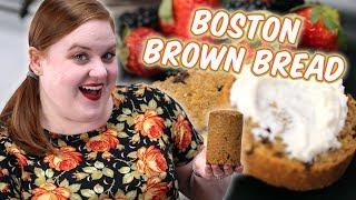 How to Make Boston Brown Bread | Smart Cookie Recipes | Allrecipes.com
