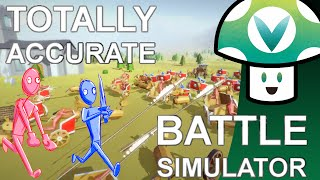 [Vinesauce] Vinny - Totally Accurate Battle Simulator
