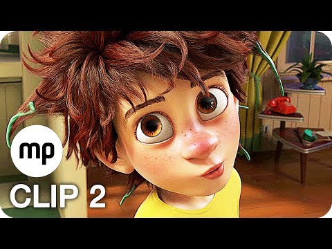 BIGFOOT JUNIOR Film Clip 02: Haare schneiden (2017) streaming vf