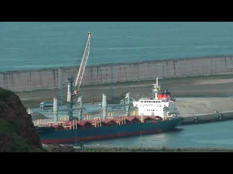 TENACITY IMO 9647887 V7BR5 MARSHALL ISLANDS GIJON HD
