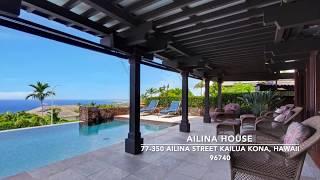 77-350 Ailina Street, Kailua Kona, Hawaii, 96740 Ailina House Vacation Rental