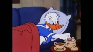 Chú Vịt Donald Tập 29