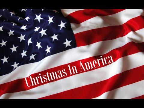 Christmas In America by JessLee