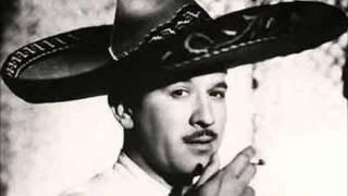 Pedro Infante - ¡Oh que amor!
