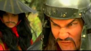 Kraljevic Marko jači od samuraja