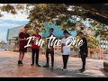 I'm The One (Dance Cover) - Last Knights