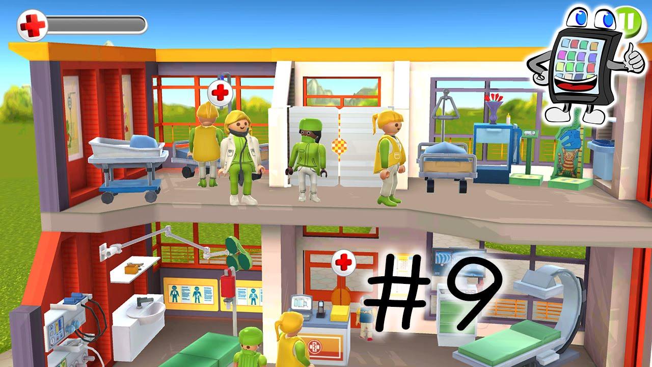 Spielhund Für Kinder : playmobil kinderklinik 9 neues kinderbett app tests f r ~ Watch28wear.com Haus und Dekorationen
