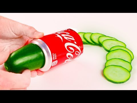 10 CRAZY LIFE HACK EXPERIMENTS